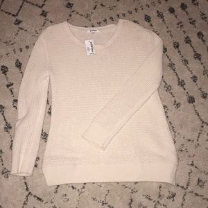 BB Dakota Sweater